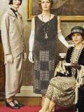 2014 Dress Model, Downton Abbey (S5) · By: Carnival