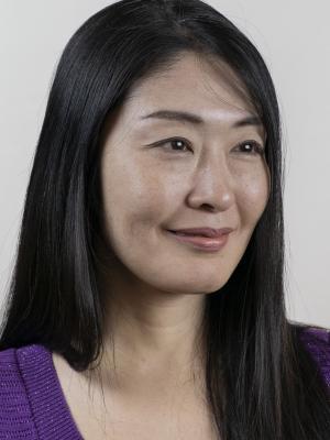 Haruka Motohashi