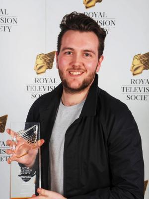 RTS Award Pic