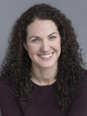 Katrina Bowker