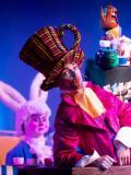 2018 Alice In Wonderland · By: Merlin Entertainment