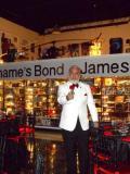 2019 The Name is BOND James Bond · By: John Allen