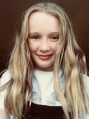 Scarlett Swainsbury