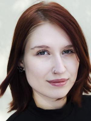 Aleksandra Helena