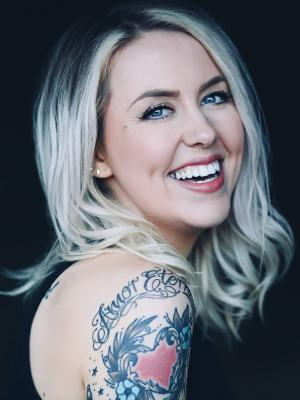 2019 Headshot · By: Jennie Scott