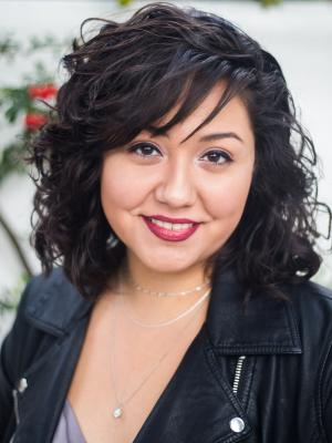 Carolyn Mazuca