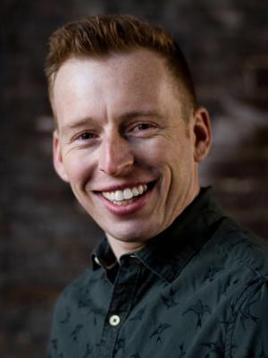 Adam Morley, Dancer
