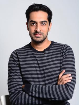 Shaid Parvaz