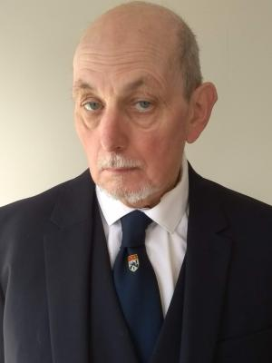 Alistair Maydon