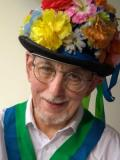 2019 Alistair Maydon, Morris Dancer · By: jellypics