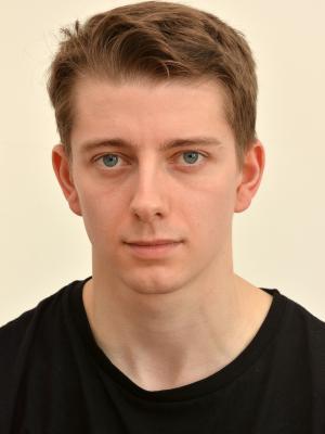 Aidan Mosby
