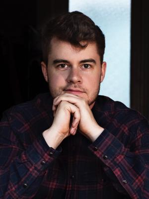 Nathan Jackson