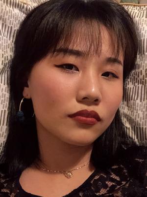 Xiaoxi Pei