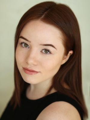 Lizzie Wood