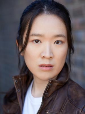 Jenny Xueer Wan