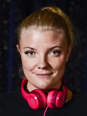 Lisa Mansson