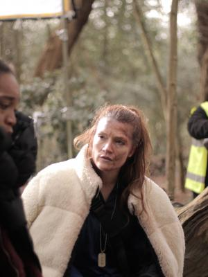 2019 Behind the scenes from short film - And The Winner Is... · By: Peter Barnes