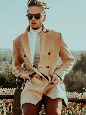 2018 Italian Menswear · By: Heather Ewart