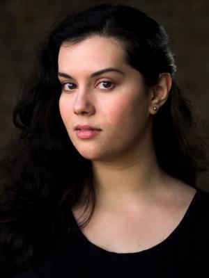 Rosanna Bini, Actor
