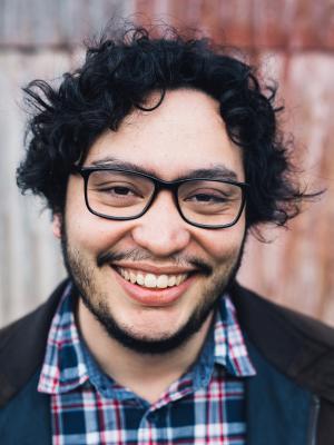 Matthew Salleh