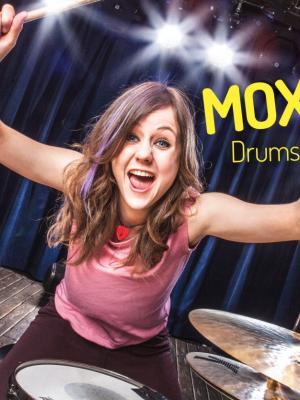 2017 Moxy - Andy & The Odd Socks · By: Alex Lake