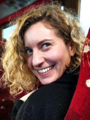 Aline Leduc