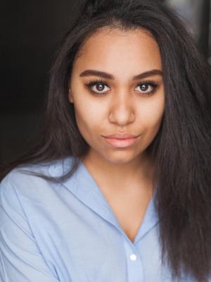 Lauren Ferdinand