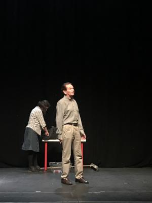 2019 PLAY: FOODBANK 20018 PERFORMED february2019 · By: james park