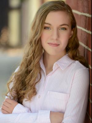 Samantha Dobson