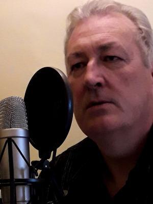 Bruce Bowden