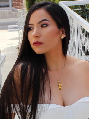 Dalia Zambrano