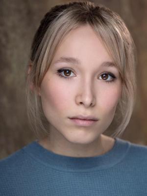 Olivia Rose Aaron