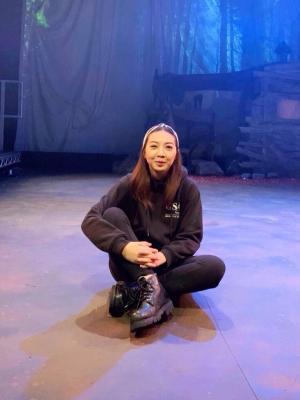 Tiffany (Hsiu Chun) Chen