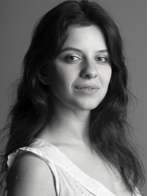 Mari Robakidze