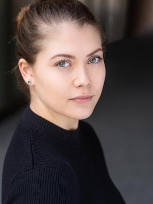 Siobhan Tearle