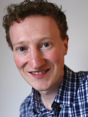 Rupert Hodson