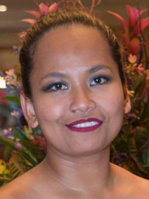Sasha Utami