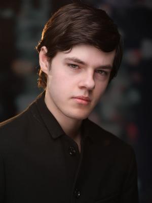 Brandon Thorne