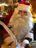 2019 Santa Claus · By: Mark Burns