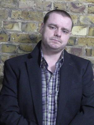 Mark Hyder
