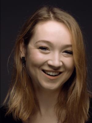 Molly Greta O'Neill