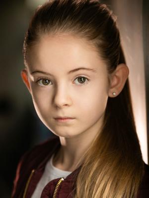 Molly Mardon