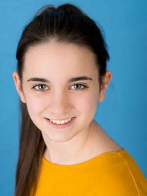 Lucia Weaver