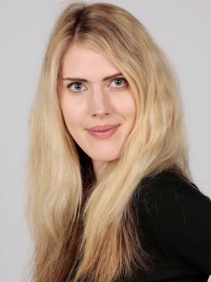 Josie Thornton