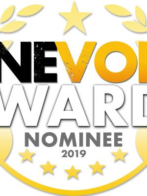 Nominated for Best Overall VO Performance in a Television Promo, for my work on the BBC Promos for the Rugby League Challenge Cup