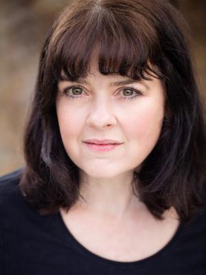 2019 Jacqueline Johnson · By: Stephanie Claire