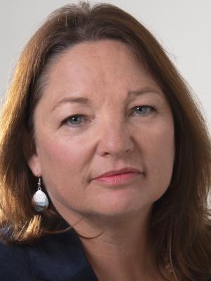 Janet Pearce