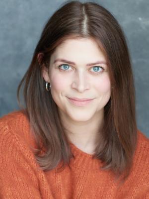 Gemma Wray