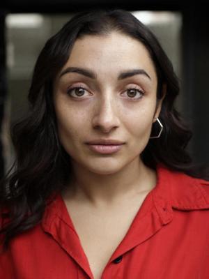 Marissa Hussain