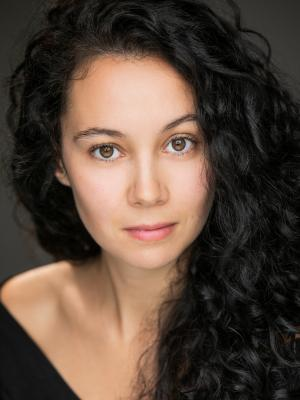 Jacqueline Berces